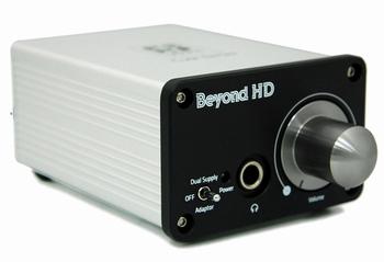 Beyond HD