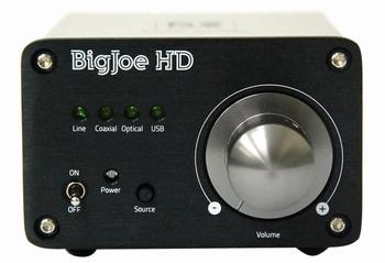 BigJoe HD